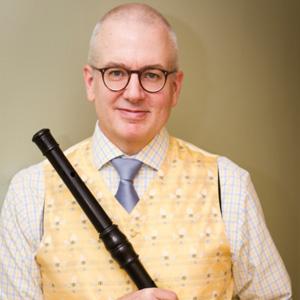 Colin St-Martin, principal